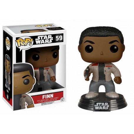 Funko Star Wars Awakens - POP Finn