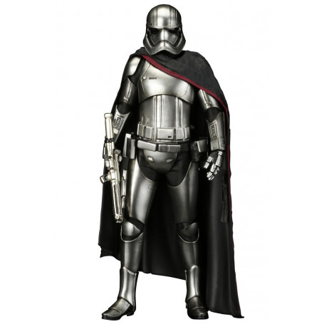 Kotobukiya Star Wars VII - Captain Phasma