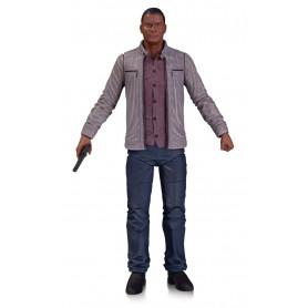DC Direct Arrow Figurine John Diggle