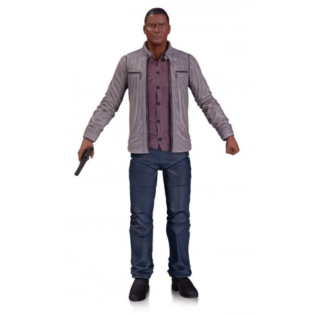 DC Direct Arrow Figurine John Diggle