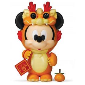 Disney Play Buddies Figurine Mickey Signe Chinois dragon