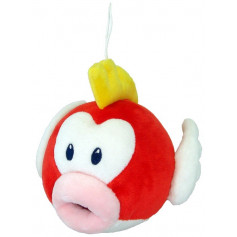 Peluche Super Mario bros Cheep Cheep