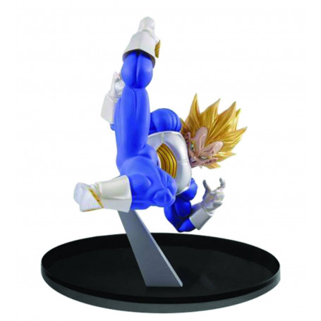 Banpresto Dragonball Z Big Budokai figurine Super Vegeta