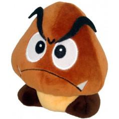 NINTENDO - Peluche Super Mario Goomba 13 cm