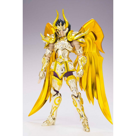 Bandai Saint Seiya Myth Cloth Ex - Sould of Gold Shura