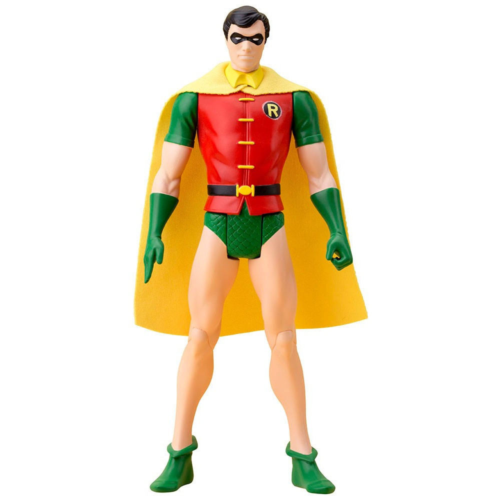 1//10 Robin classic Kotobukiya DC Figurine ARTFX