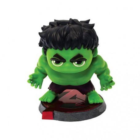Dragon Bobble Head Avengers Hulk