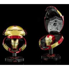 King Arts Avengers 2 - HulkBuster et MK XLIII Helmet