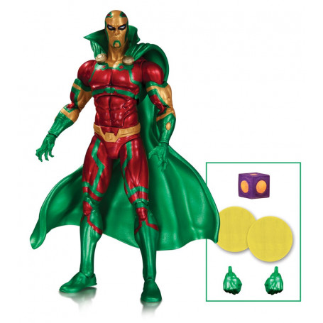 DC Direct Icons figurine Mister Miracle