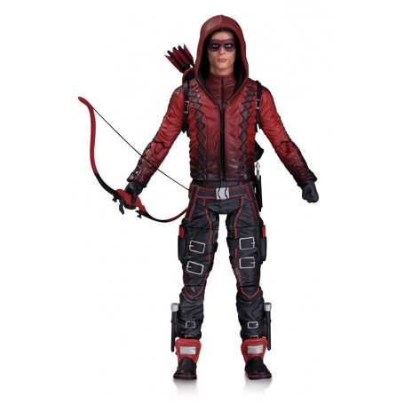 DC Direct Arrow Figurine Arsenal
