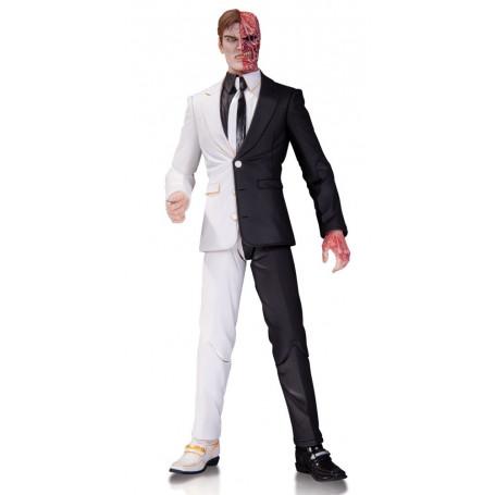 DC Direct Figurine Two Face Designer Serie 3 Greg Capullo