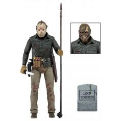 Neca Vendredi 13 chapitre 6 figurine Jason Ultimate