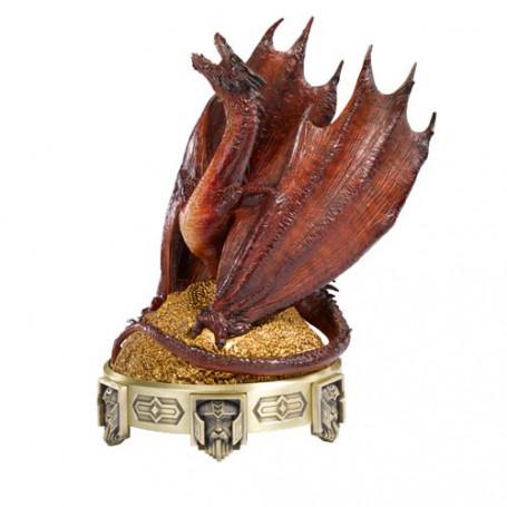 Noble Collection Le Hobbit La Désolation de Smaug brûleur d'encens