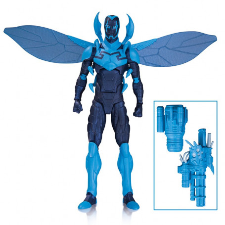 DC Direct Icons figurine Blue Beetle Infinite Crisis