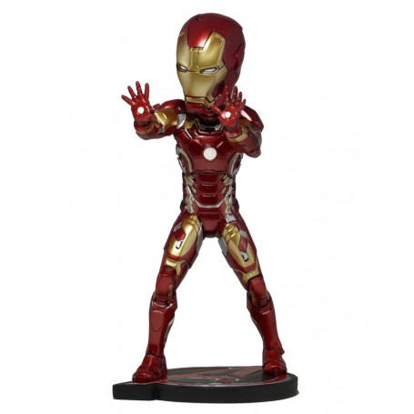 Neca Avengers 2 Iron Man Bobble Head