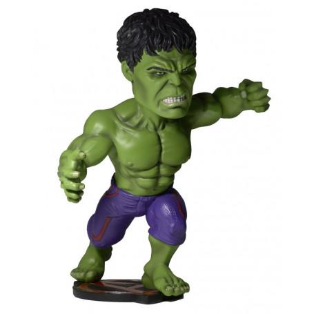 Neca Avengers 2 Hulk Bobble Head
