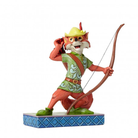 Disney Traditions Robin des Bois: Robin 15 cm
