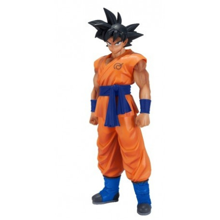 Dragonball Z: Son Goku Master Star figurine 25 cm