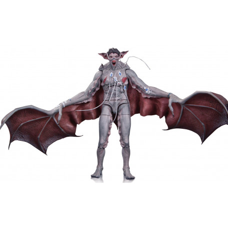Dc Direct Batman Arkham Knight - Azrael
