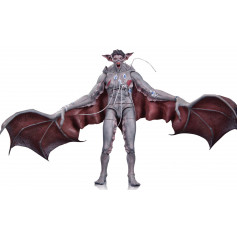 Dc Direct Batman Arkham Knight - Man Bat