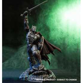 Mcfarlane Medieval Spawn Limited Edition Statue 17 inch