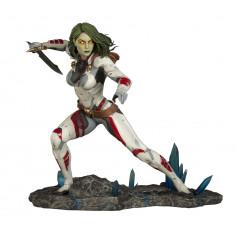 Sideshow Les Gardiens de la Galaxie statue Premium Format Gamora 38 cm