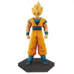 Banpresto Dragon Ball Z DXF Chozoushu Saiyan Son Goku