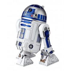 Kaiyodo Revoltech Star Wars Figurine R2-D2 004