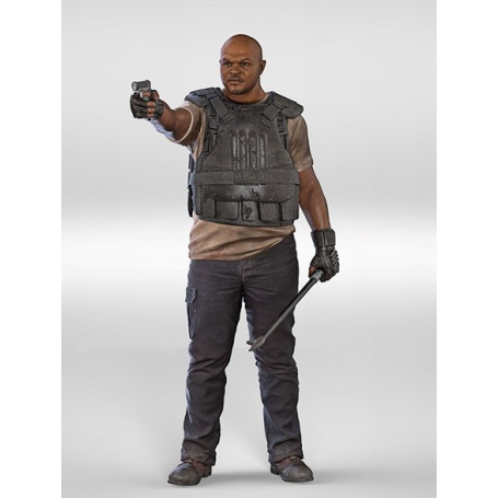 Mcfarlane The Walking Dead: Series 9 T-Dog