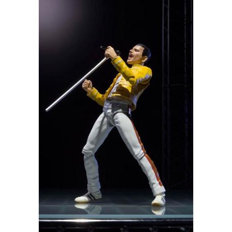 Movie TV charachters Figures Freddie Mercury Mask Blade