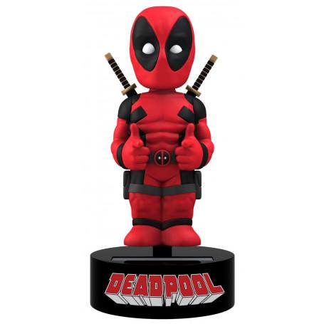 Neca Marvel Deadpool body Knocker