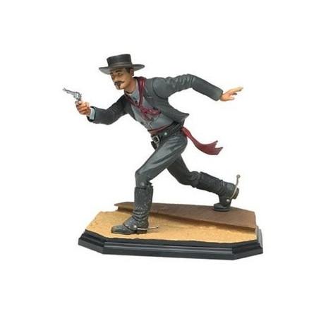 "Action Series One 6"" figurine The Outlaw boite endomagé"
