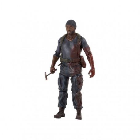 Mcfarlane Toys Walking Dead TV série 8 TYREESE