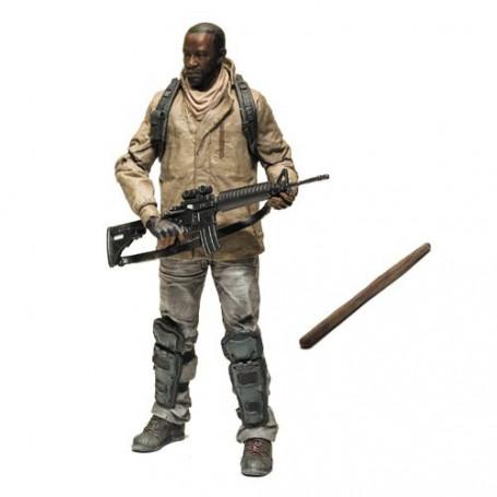 Mcfarlane Toys Walking Dead TV série 8 Morgan Jones