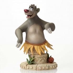 Grand Jester le livre de la jungle bust Baloo