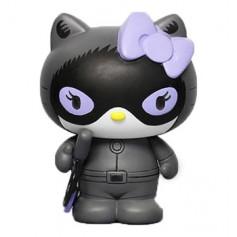Dragon Hello Kitty Hero Remix - Catwoman
