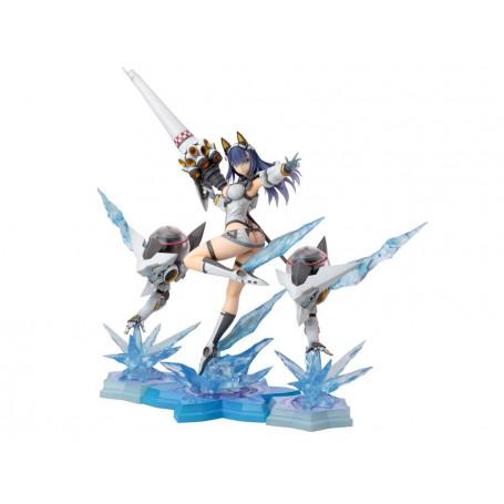 Kotobukiya Sword & Wizards Figurine PVC 1/8 Fuyuka Yukishiro