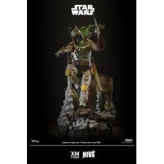 Xm Studio Star Wars Statue Boba Fett 1/4