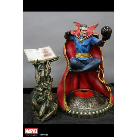 Xm Studios Statue 1/4 Scale Dr Strange