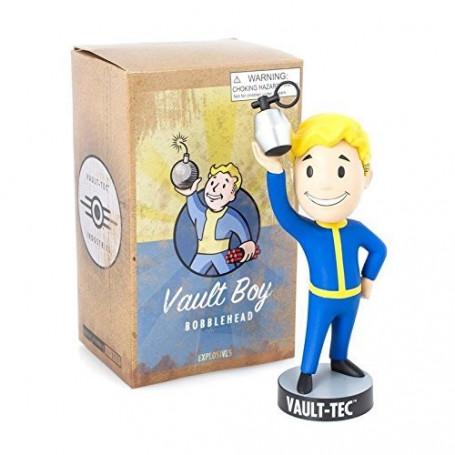 Fallout 4 Vault Boy 111 Bobbleheads - Series 2 - Explosives