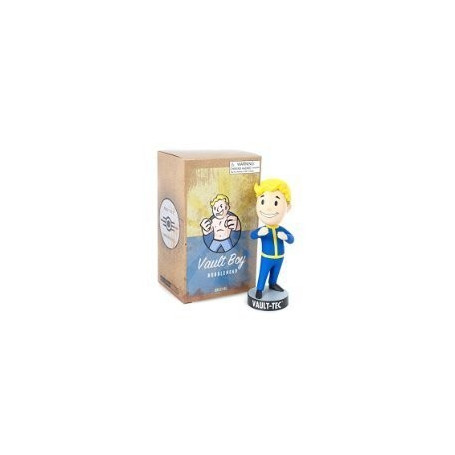 Fallout 4 Vault Boy 111 Bobbleheads - Series 2 - Unarmed