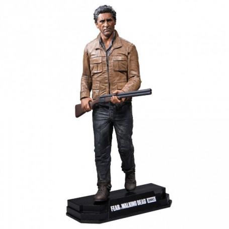 McFarlane Fear The Walking Dead figurine Travis Manawa