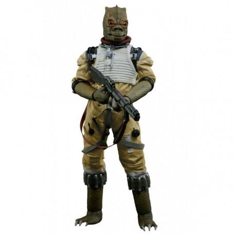 Sideshow Star Wars figurine 1/6 Bossk Exclusive