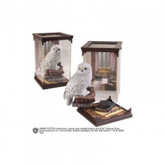 Noble collection Hary Potter Créatures magiques - Edwig
