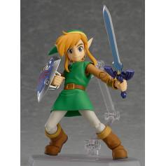Good smile company The Legend of Zelda figurine Figma Link