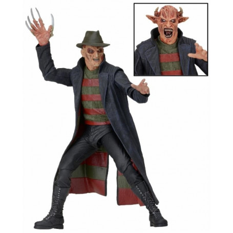 NECA Nightmare on Elm Street New Nightmare Freddy