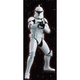 Sega Prize Figurine Star Wars Clonetrooper 1/10