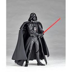 Kaiyodo Revoltech Star Wars Figurine Darth Vader 001