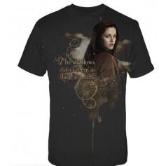 Twilight T-Shirt Homme New Moon The Shadows