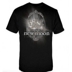 Twilight T-Shirt Homme New Moon Edward What Choice